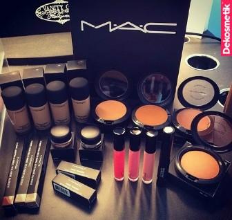 Harga Kosmetik MAC