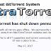 Popular torrent site ExtraTorrent has shut down permanently .