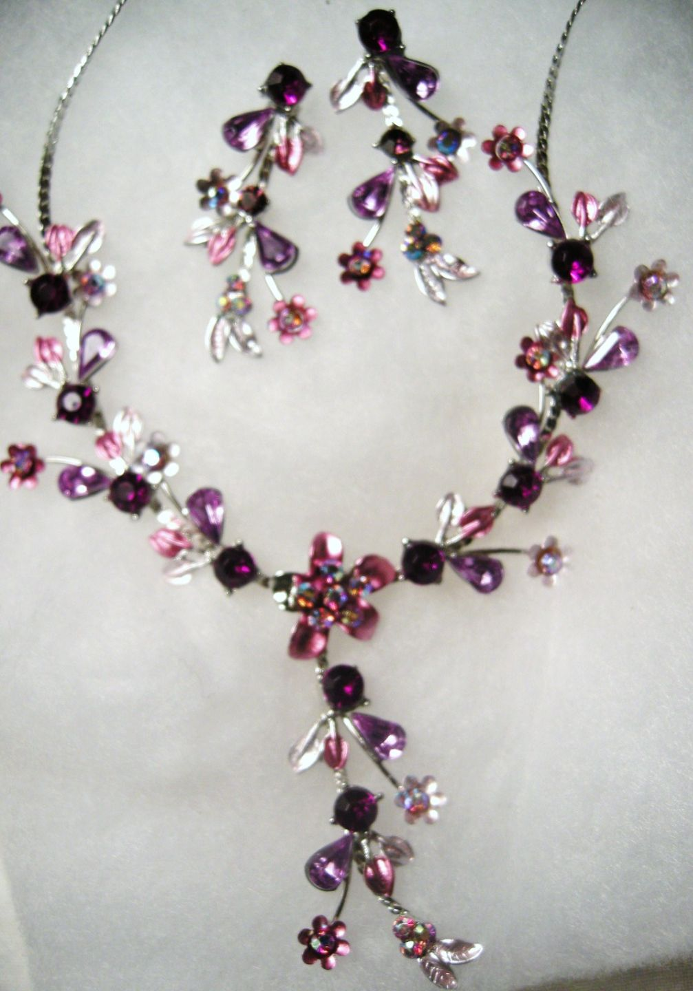New Hand Made Jewelry Gems And Jewelry