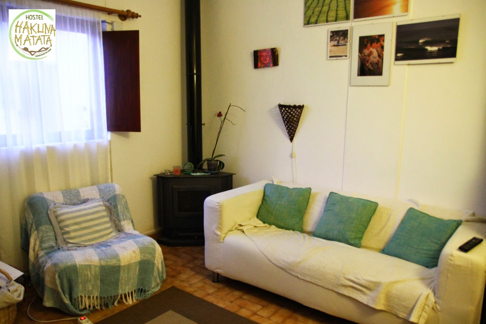 Onde dormir na Zambujeira do Mar - Hakuna Matata Hostel | Portugal