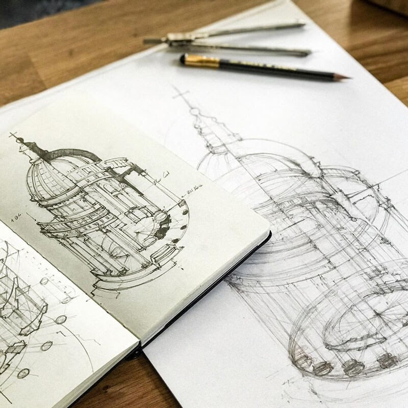 11-Referencing-Jerome-Tryon-Travel-Architectural-Urban-Sketches-www-designstack-co