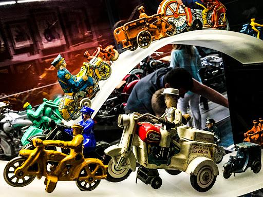 Harley Davidson Toys