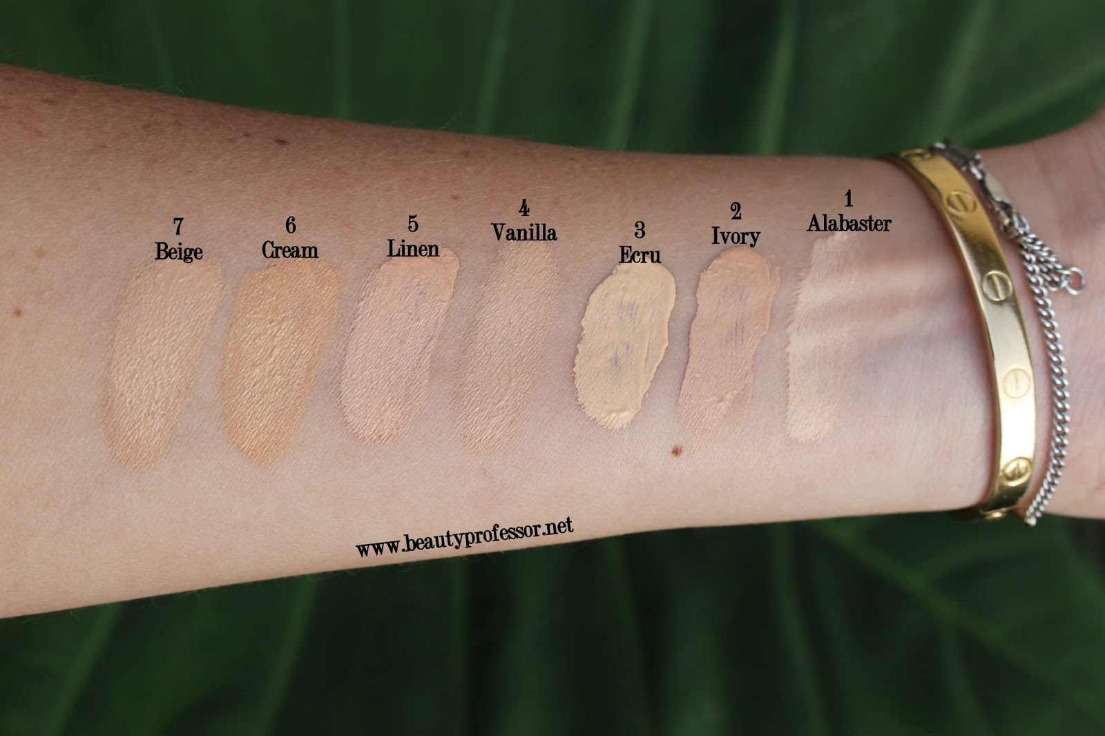 Full Cover Concealer by Make Up For Ever #3