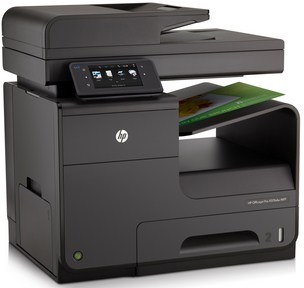 HP Officejet Pro X576dw Driver Download - Windows, Mac OS and Linux
