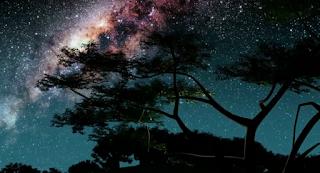 size universe