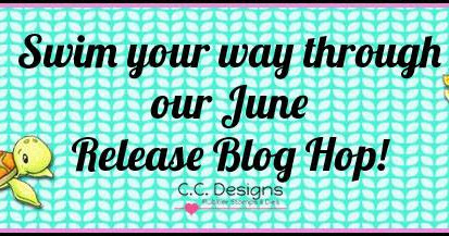 C.C.D June Blog Hop