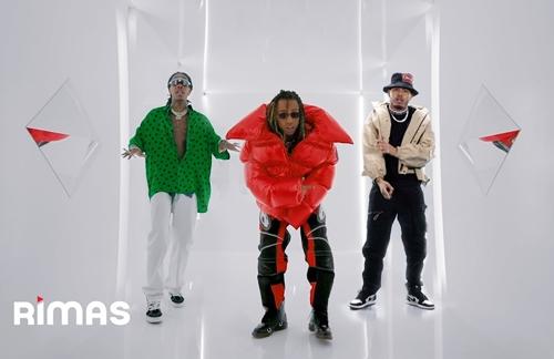 Jalapeño (Remix) | Amenazzy & Wiz Khalifa & Myke Towers Lyrics