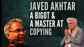 कंगना पर जावेद अख्तर द्वारा मानहानि का दावा War of Words-फिर छिड़ी 'शब्दों की जंग':-जावेद अख़्तर Hollywood से गाने चुराते हैं, इन्फोसिस के पूर्व सीएफओ Mohandas Pai ने वीडियो शेयर कर बताई सच्चाई मीडिया केसरी media kesari bollywood gossips