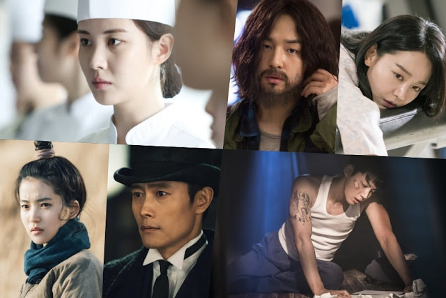 Daftar 13 Drama Korea Baru Bulan Juli 2018