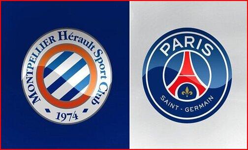 مشاهدة مباراة باريس سان جيرمان ومونبيليه