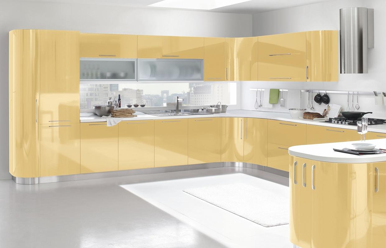 Cucina Stosa Modello Patty – Decorazione