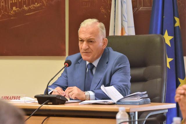 Την προεδρία της ΚΕΔΕ διεκδικεί ο Κυρίζογλου