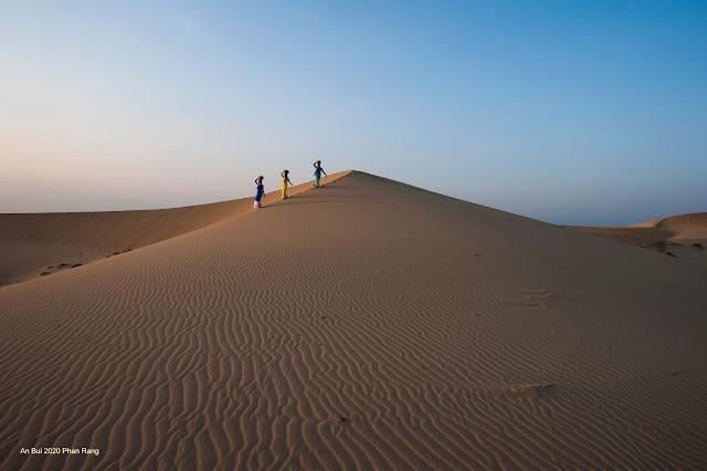 Destination guide for photography tour of Phan Rang - Ninh Thuan