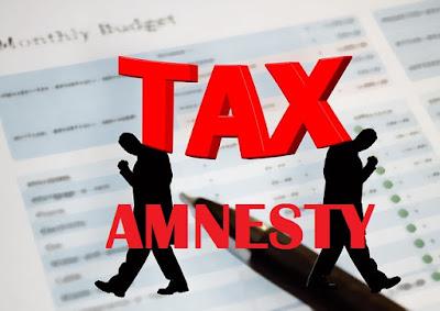 Merenungi Masa Depan Amnesti Pajak