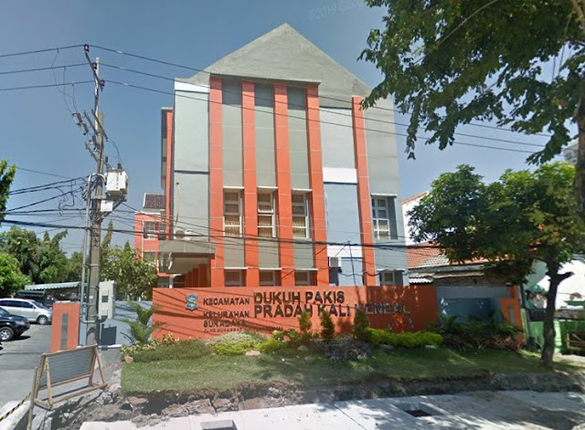 Daftar Alamat dan Nomor Telepon Kantor Kecamatan di Surabaya Selatan