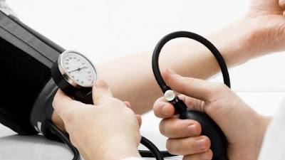Mencegah Tekanan Darah Tinggi Dan Mengubah Gaya Hidup Menjadi Lebih Sehat