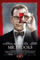 Watch Mr. Brooks 2007 Megavideo Movie Online