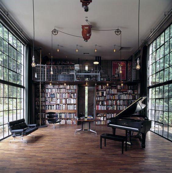 Perpustakaan Desa Mampu Mengubah Desa Lebih Baik