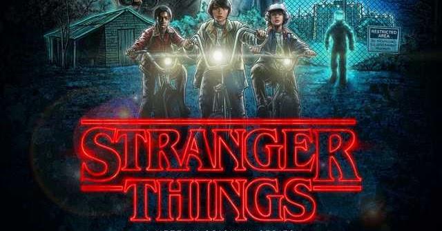 Stranger Things: il grande ritorno degli sfigati