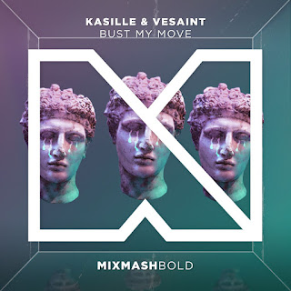Image result for Kasille & VeSaint - Bust My Move artwork