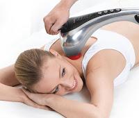 Top 10 máy mát xa toàn thân nhỏ gọn tốt bền dùng pin hoặc usb - Thiết bị massage cầm tay