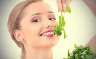 Manfaaf sayuran hijau bagi kesehatan