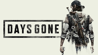 DAYS GONE free download pc game full version