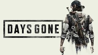 DAYS GONE free download pc game full version