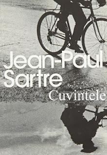 Jean Paul Sartre - Cuvintele