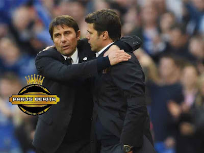 Antonio Conte Dan Mauricio Pochettino Masuk Daftar Pengganti Emery Di PSG