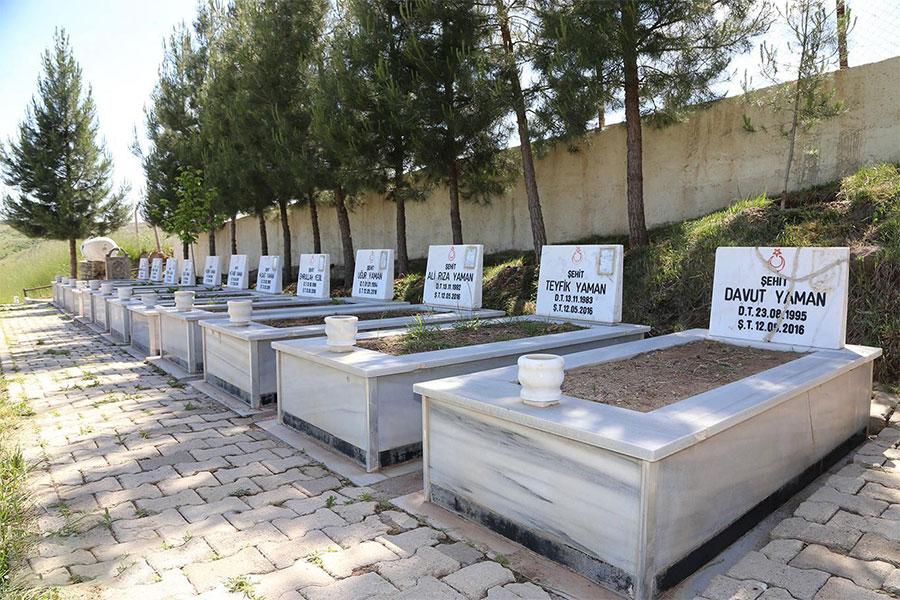 Dürümlü katliamı sanığına 17 kez ağırlaştırılmış müebbet