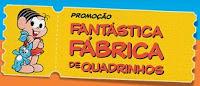 Fantástica Fábrica de Quadrinhos Mauricio de Sousa