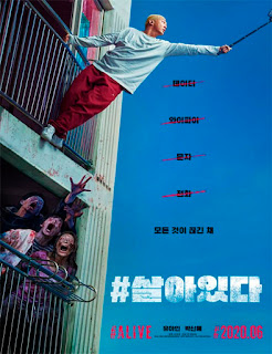 #Alive (2020) | DVDRip Latino HD GoogleDrive 1 Link
