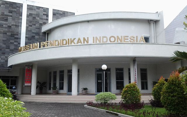 Museum pendidikan Indonesia