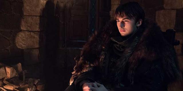 Game of Thrones, Imágenes, Octava Temporada, Juego de Tronos