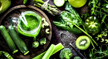 What Is Chlorophyll and Can It Help Fight Acne?
