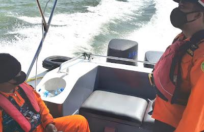 Pergi Mancing Tak Kunjung Pulang, Seorang Nelayan DP di Perairan Karimun