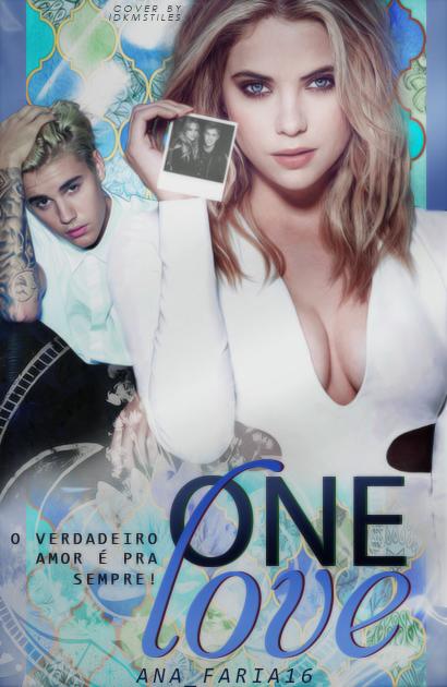 CF - One Love (Ana_Faria16)