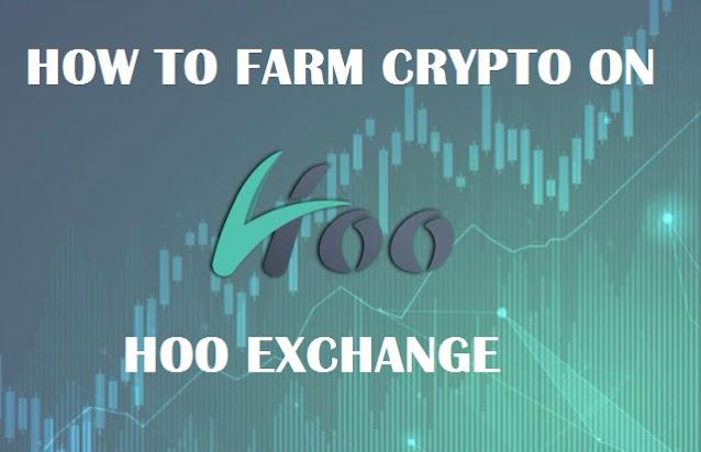 How to Farm Crypto