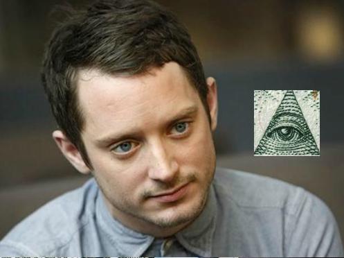 Elijah Wood del Señor de los Anillos, destapo el tema del abuso infantil en Hollywood | Nuevo Orden Mundial Illuminati