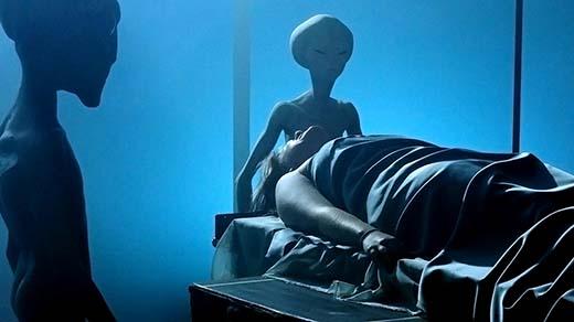 El autor del diario conocía muchos detalles sobre la existencia extraterrestre