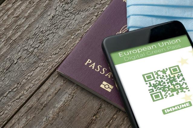 Certificato EU CoVid-19: pass europeo approvato, si torna a viaggiare.