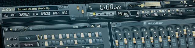Fl Studio .. برنامج اخر , من عالم اخر , في مجال اخر .. تعرف عليه الان