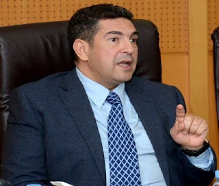أمزازي يراسل المسؤولين المركزيين والجهويين والاقليمين للوزارة بشأن تأمين الاستمرارية الإدارية