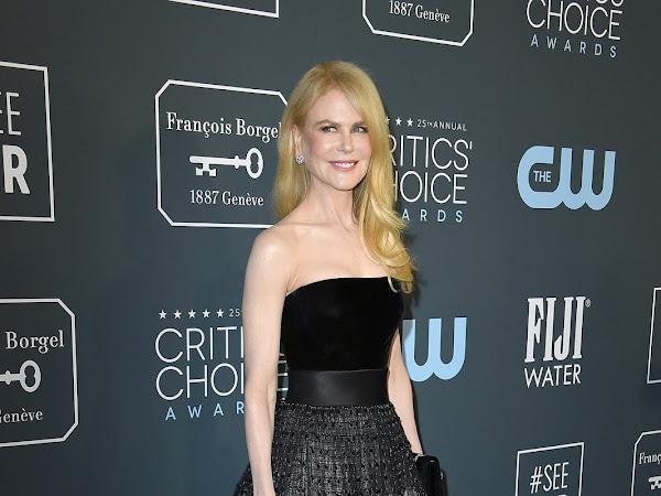 Critics Choice Awards 2020 Favorites // Red Carpet