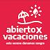 """El Garrahan relanza """"Abierto x Vacaciones"""""""