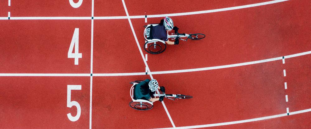 Segui le Paralimpiadi di Tokyo 2020 su Google e YouTube