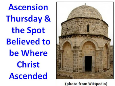 http://faithfulinthe8th.blogspot.com/2017/05/ascension-thursday-spot-believe-to-be.html