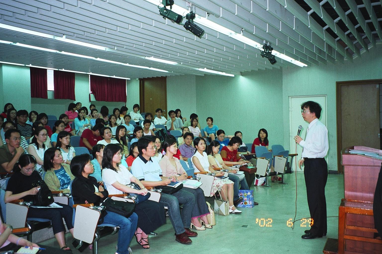 Principalship's Research Blog: 11.教師教學領導研究
