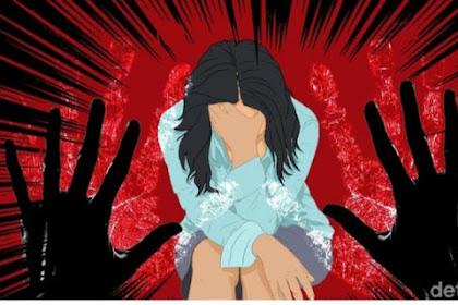 Ibu DiKudus Nyaris Diperkosa,Pelaku Berdaster Kabur Pecah Kaca Jendela